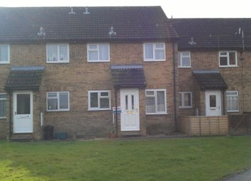 Thumbnail 1 bedroom flat to rent in Blackmore Road, Shaftesbury