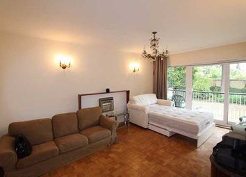 Thumbnail 2 bed flat to rent in Claire Court, London