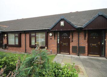 Thumbnail 1 bedroom terraced bungalow for sale in Lark Street, Farnworth, Bolton