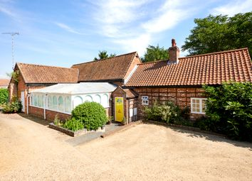 Thumbnail 6 bed detached house for sale in Trinity Street, Bungay