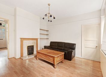 Thumbnail 3 bedroom flat to rent in Page Street, London