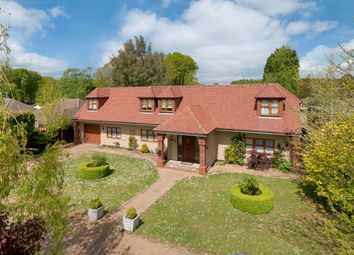 5 bed detached house for sale in Charlesford Avenue, Kingswood, Maidstone ME17