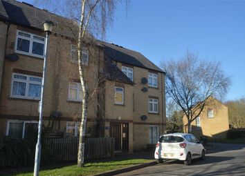 Thumbnail 2 bedroom flat for sale in Crossbrook, Hatfield, Hertfordshire