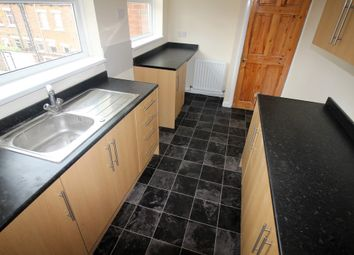 Thumbnail 2 bed flat to rent in Beatrice Terrace, Shiney Row, Houghton Le Spring