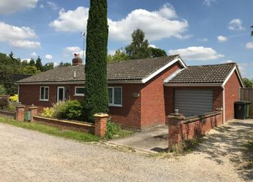 Thumbnail 3 bedroom bungalow for sale in Monktons Lane, Mortimer