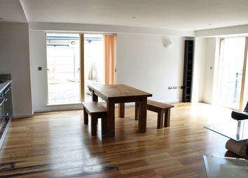 Thumbnail 2 bed flat to rent in Whitehall Waterfront, 2 Riverside Way