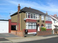 Thumbnail 1 bed flat to rent in Jackson Avenue, Rochester