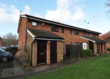 Thumbnail Studio to rent in Lea Yield Close, Stirchley, Birmingham