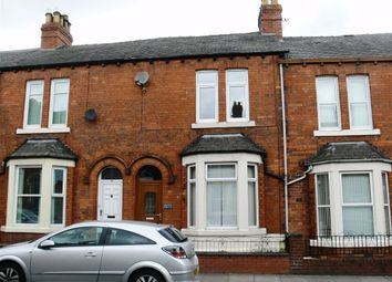 Thumbnail 3 bedroom terraced house to rent in Blackwell Road, Carlisle, Carlisle