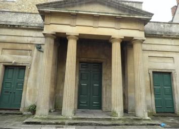 Thumbnail 1 bed flat to rent in St Catherines Court, Catherines Street, Frome