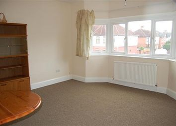 Thumbnail 2 bedroom flat to rent in Wilton Road, Shirley, Southampton
