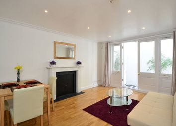 Thumbnail 1 bed flat for sale in Courtfield Gardens, South Kensington