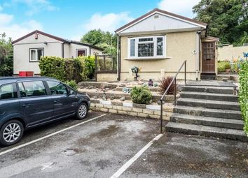 Thumbnail 1 bed mobile/park home for sale in Cosham, Portsmouth, Hampshire