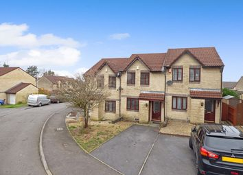 Thumbnail 2 bed terraced house for sale in Birchdale, Birchgrove, Swansea