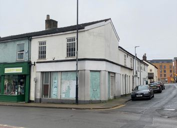 Thumbnail Commercial property for sale in 113 Church Street, Stoke, Stoke-On-Trent, Staffordshire
