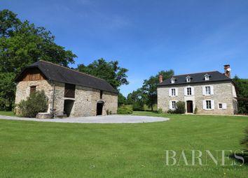 Thumbnail 4 bed farmhouse for sale in Pau, 64800, France