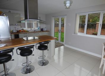 Thumbnail 4 bed detached house for sale in Smiths Dock Park Road, Normanby, Middlesbrough