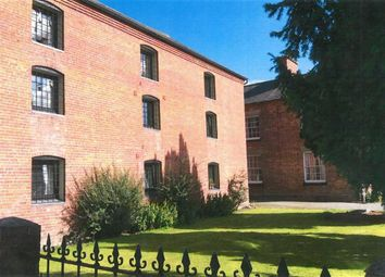 Thumbnail 2 bed flat to rent in The Old Creamery, Four Crosses, Llanymynech