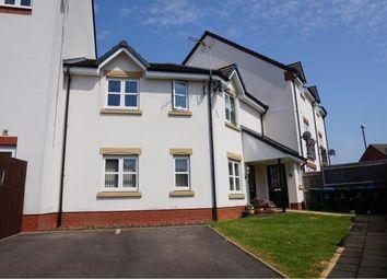 Thumbnail 1 bed maisonette to rent in Grenadier Drive, New Stoke Village, Coventry