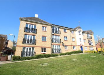 Thumbnail 2 bed flat for sale in Longmarsh Lane, West Thamesmead
