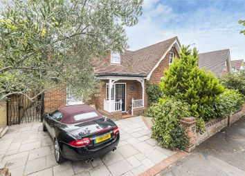 4 bed detached house for sale in Kings Road, Teddington TW11