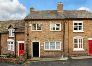 Thumbnail 2 bed terraced house for sale in Wesley Road, Ironbridge, Telford, Shropshire.