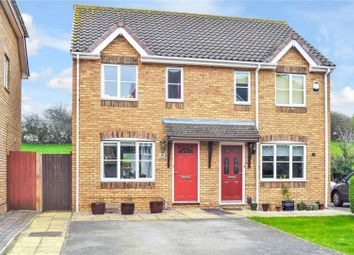 2 bed semi-detached house for sale in Sallow Close, Chatham ME4