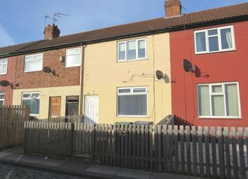 Thumbnail 2 bed terraced house for sale in Wood Street, Birkenhead