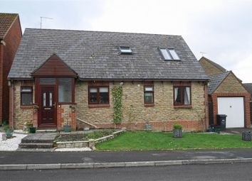 Thumbnail 5 bed detached bungalow for sale in Glynsmead, Tatworth, Chard