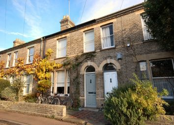 Thumbnail 3 bed terraced house to rent in St. Eligius Street, Cambridge