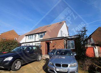 Thumbnail 5 bed semi-detached house for sale in Burnham Lane, Burnham