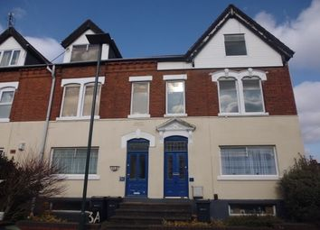Thumbnail 2 bed flat to rent in Chestnut Road, Moseley, Birmingham