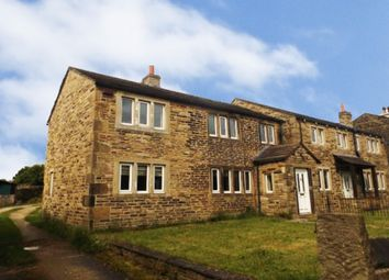 Thumbnail 3 bed cottage for sale in Crosland Hill Road, Huddersfield
