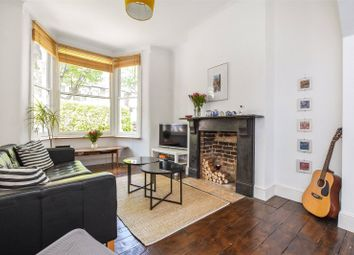 Thumbnail 2 bed terraced house for sale in Claude Road, London
