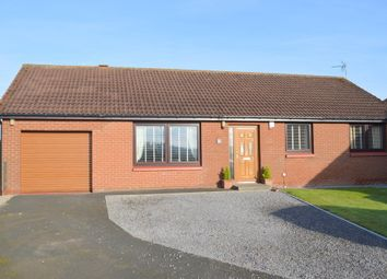 Thumbnail 4 bed bungalow for sale in Roddam Court, Tweedmouth, Berwick Upon Tweed, Northumberland