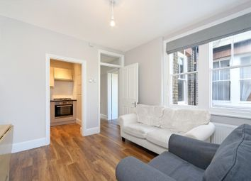Thumbnail 3 bedroom flat to rent in Vera Road, Fulham