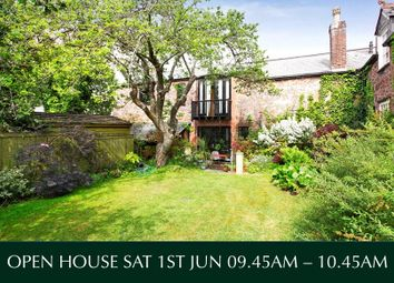 Thumbnail 4 bed barn conversion for sale in Topsham Road, Exeter