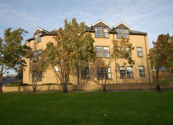 Thumbnail 2 bedroom flat for sale in Meadowfield Park, Ponteland, Newcastle Upon Tyne