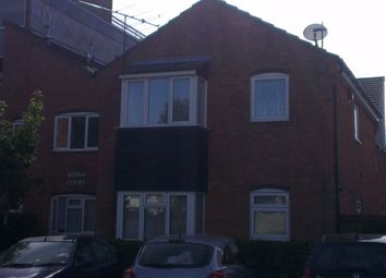 Thumbnail 1 bed flat to rent in Alpha Court, Kempston, Bedfordshire