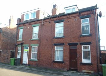 Thumbnail 2 bedroom end terrace house to rent in Crosby Terrace, Holbeck, Leeds