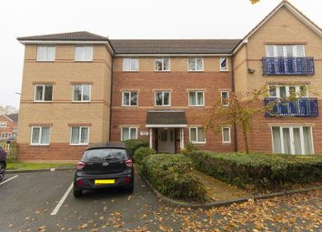 2 bed flat for sale in Barclay Grange, Wain Avenue, Chesterfield S41