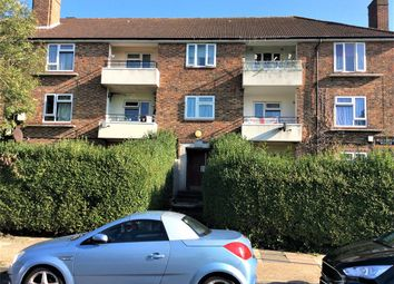 Thumbnail 3 bed flat for sale in Chudleigh Road, Romford