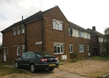 Thumbnail 2 bed maisonette to rent in Denton Road, Welling, Kent