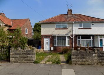 Thumbnail 2 bedroom semi-detached house to rent in Hollywood Avenue, Newcastle Upon Tyne