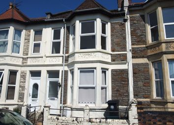 2 bed terraced house to rent in Gerrish Avenue, Whitehall, Bristol BS5