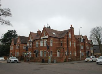 2 bed flat for sale in St Georges Court, St Albans AL1