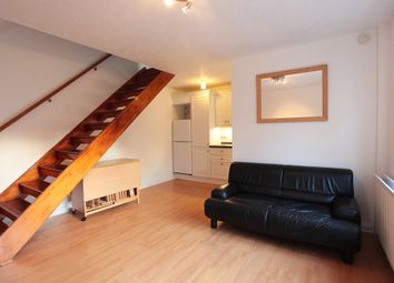 Thumbnail 2 bed terraced house to rent in Heron Place, London