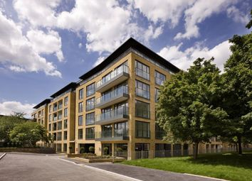 Thumbnail 1 bed flat for sale in St Williams Court, London