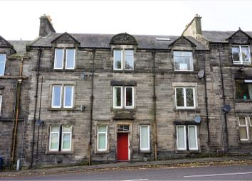 Thumbnail 1 bed flat for sale in William Street, Dunfermline