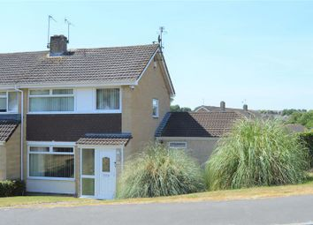 Thumbnail 4 bed end terrace house for sale in Valley View Road, Paulton, Bristol